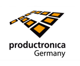 Productronica 2019 in Munich