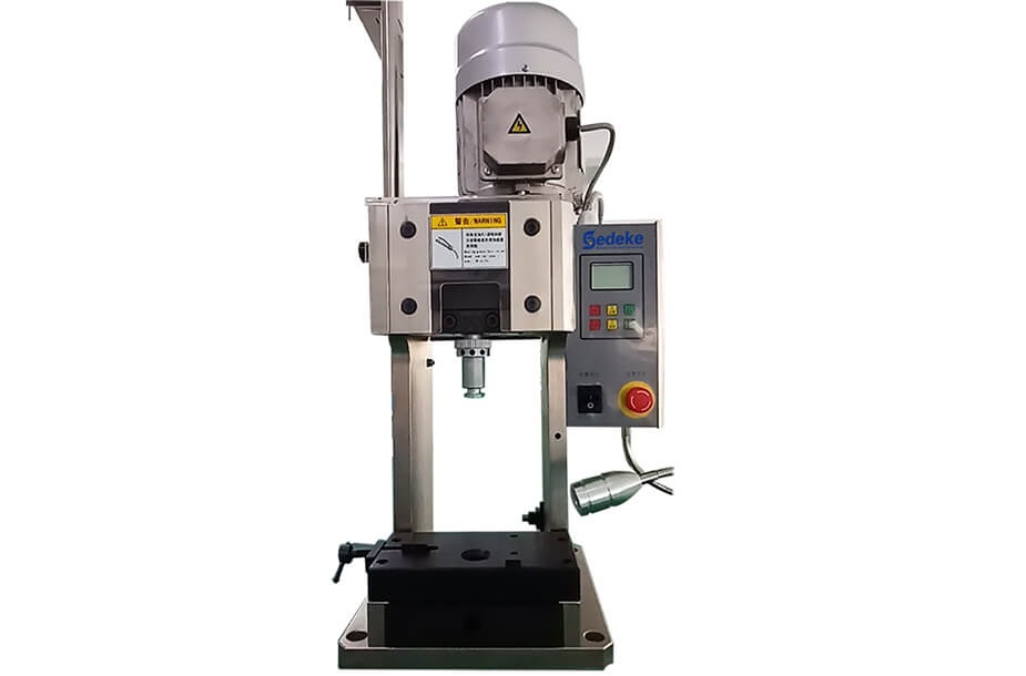 TM-20S Automatic Terminal Crimping Machine