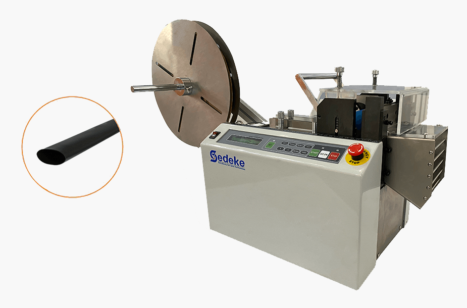 EC-6100 Automatic Cutting Machine
